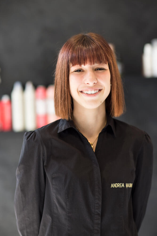 Team Andrea Masina - Gaia