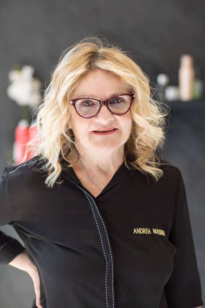 Team Andrea Masina - Marisa