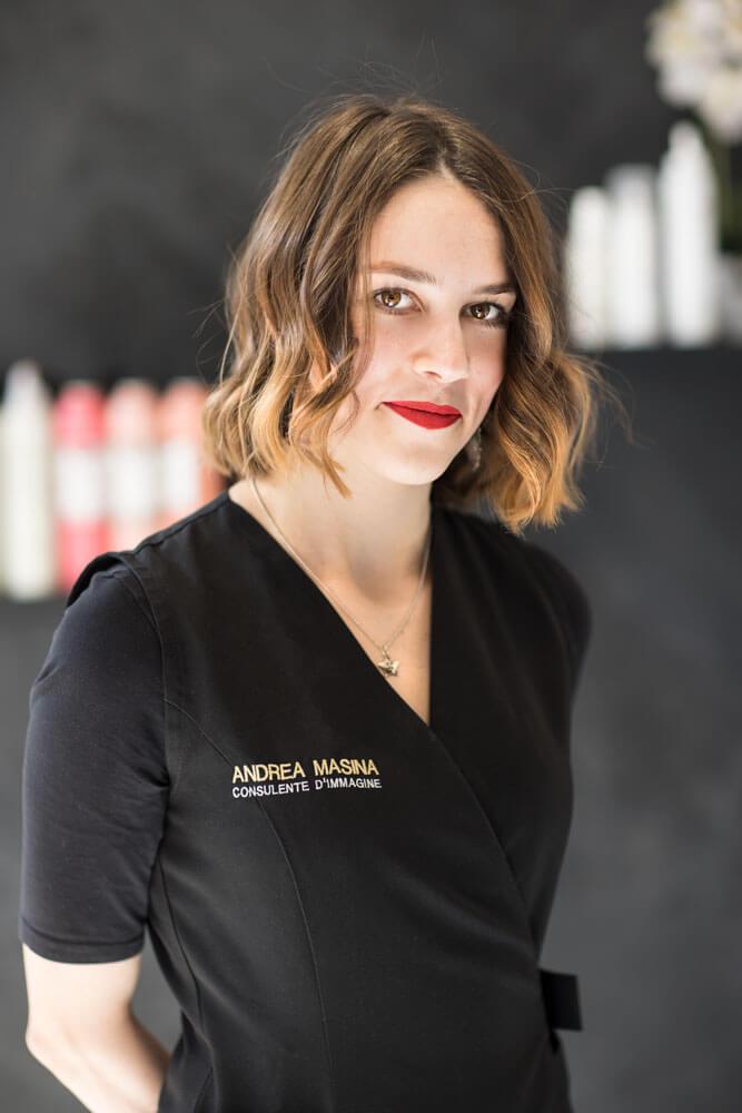 Team Andrea Masina - Melissa